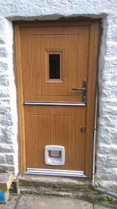 Upvc Barn Doors by Cds The Leading Rockdoor Specialists