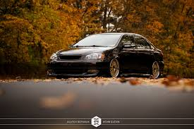 2004 toyota corolla xrs out of the ordinary klutch republik