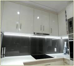 kitchen strip lights under cabinet sophisticated under cabinet led lighting kitchen strip lighting