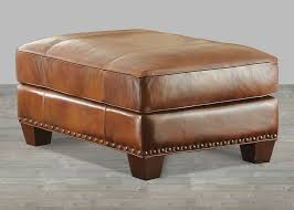 silverado leather sofa nail head with 2 accent pillows