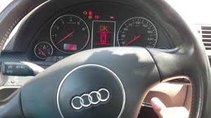 central electronic comfort module error what can this be audi
