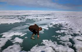 Currents Winter 2015 By Boston Of Social Work Climate Change Has Big Effect On Arctic Alaska The Boston Globe