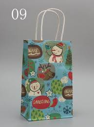 christmas paper bags aliexpress buy wholesale merry christmas paper bags