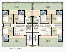 row home plans house plans with apartment attached stylish 1 well 3 bedroom