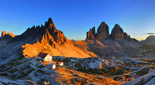 Dolomites Italy Map by Ultimate Dolomites Itinerary U0026 Map Wilderness Travel