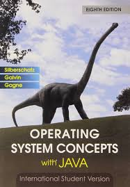 operating system concepts with java amazon co uk abraham