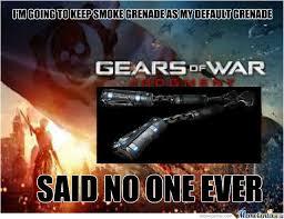 Gears Of War Meme - gears of war by prabhat meme center