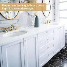 modern gold kitchen cabinet handles 50 pack gold kitchen cabinet handles acrylic for cabinets dresser ls9165gd