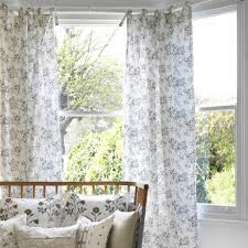 how to dress a bay window ideal home how to dress a bay window