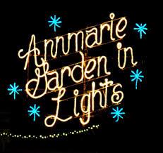 annmarie garden in lights annmarie garden in lights calvert beacon