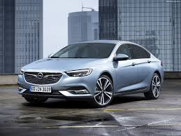 vauxhall insignia grand sport opel insignia grand sport 2017 picture 15 of 135