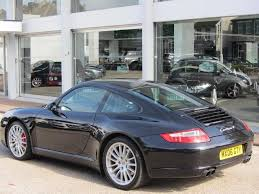 porsche for sale uk used porsche 911 2006 manual petrol s 2 door tiptronic black for