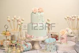 dessert table stock photos royalty free dessert table images and