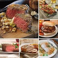 omaha steaks gift card omaha steaks gift baskets review revuezzle