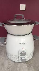 cuisiner avec un rice cooker concours je cuisine avec le couscoussier avec thomson les joyaux