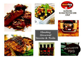 find a store near you maeday gourmet sauces and rubs
