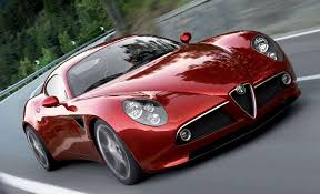top 10 most beautiful cars for 2009 feature features car and