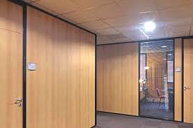 cloison pour bureau cloison amovible modulable pour bureau cloison modulaire techni