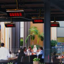 enders patio heater restaurant patio heaters redesigningthepla net