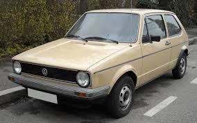 volkswagen rabbit truck lifted volkswagen golf mk1 wikiwand