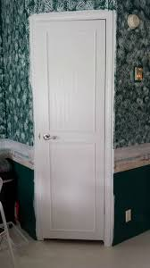 interior mobile home doors mobile home interior door makeover