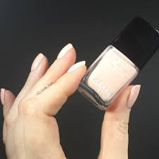 swatch chanel pink rubber 542 holiday 2016 keely u0027s nails