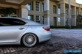 slammed lexus ls460 ls 460 600 wheel u0026 tire information details thread page 7