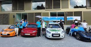 location si e auto the bolt sport electric car eauto si