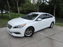 hyundai sonata 97 2015 used hyundai sonata 4dr sedan 2 4l se at southeast car agency