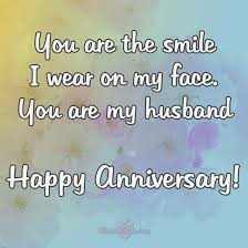 Happy Wedding Anniversary Wishes For Wedding Anniversary Wishes For Husband Wishesalbum