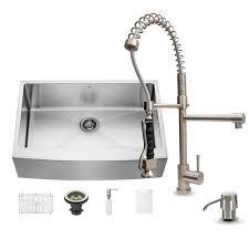 pegasus 1050 series single handle pull down sprayer kitchen faucet