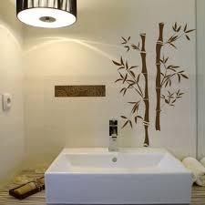 decorating ideas for bathroom walls bathroom wall decoration ideas