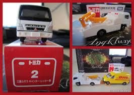 tomica mitsubishi tomica 002 u2013 mitsubishi fuso canter tow truck tomica world