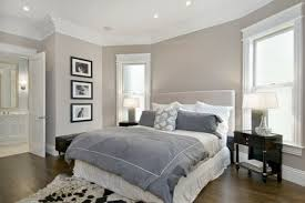 ameublement chambre murs et ameublement chambre tout en gris tendance deco