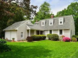 Dutch Colonial Homes Dutch Colonial West Hartford Real Estate West Hartford Ct