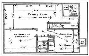 Basement Finishing Floor Plans - town of windsor