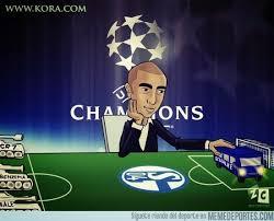 Memes De La Chions League - los mejores memes del schalke real madrid chions liga española