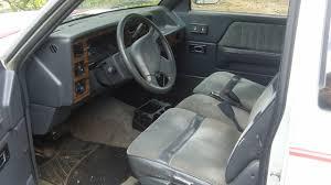 2000 Dodge Dakota Interior 1993 Dodge Dakota Interior Pictures Cargurus