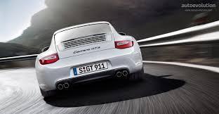 porsche 911 997 gts porsche 911 gts 997 specs 2010 2011 autoevolution