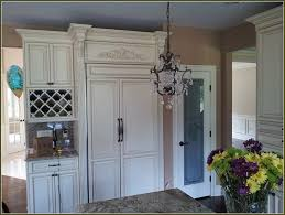 kitchen decor moulding adding molding to cabinets cabinet base