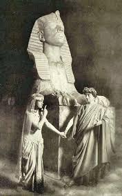 caesar and cleopatra play wikipedia