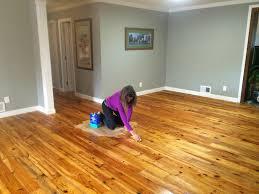 Do It Yourself Wood Floors I U0027ve Heard Of