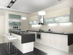 Modern Kitchen White Cabinets Marvellous Modern Kitchen White Cabinets 104 Modern Custom Luxury