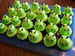 9 frighteningly cute ways to u0027dress up u0027 your halloween desserts