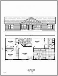 ranch house floor plan house plan lovely walk in basement house plans walkout basement