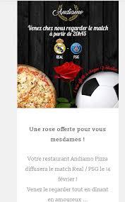 len re cours de cuisine andiamo pizza evry หน าหล ก évry ile de เมน