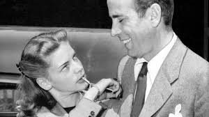 from the archives humphrey bogart returns to l a with young