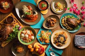 cuisine reunion 16 auspicious places for cny reunion meals to usher in the year of