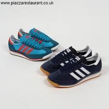 Jual Adidas Original originals sl 72 black white jual adidas sl 72 vintage blue