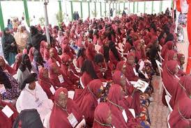 wedding registers kano state government registers 1 042 couples for mass wedding
